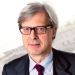 foto On.Vittorio Sgarbi